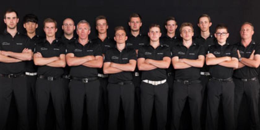 Kiawah Golf Club startet in die Bundesliga