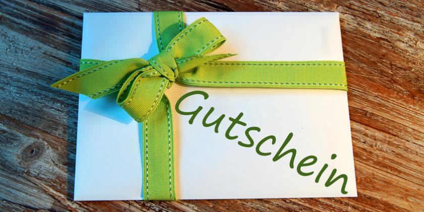 Die Geschenk-Idee: Personaltraining als Geschenkgutschein