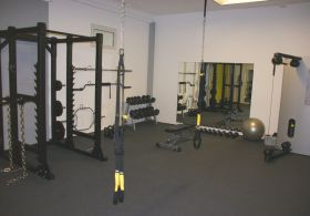Personal Training Studio Darmstadt